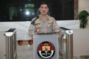 Netizen Diciduk Polisi Karena Komentari Jabatan Gibran, Ini Klarifikasi Divisi Humas Polri