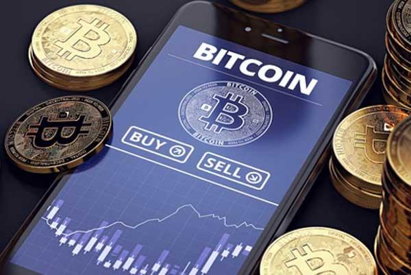 Nilai Valuasi Bitcoin Tembus US$ 1 Triliun