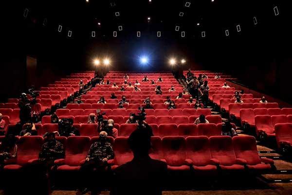 Pemerintah Akan Pasang GeNose C19 di Bioskop