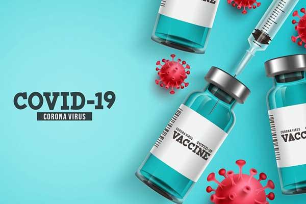 Pemerintah Tunda Penggunaan Vaksin Covid-19 AstraZeneca