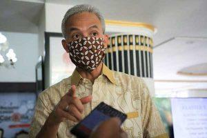 Pemprov Jateng Bersiap Laksanan Pembelajaran Tatap Muka
