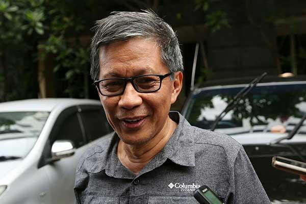 Rocky Gerung Tanggapi Pembelian Saham Persis Solo Oleh Kaesang dan Erick Thohir