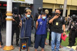 Satu DPO Kasus Kekerasan Solo Ditangkap
