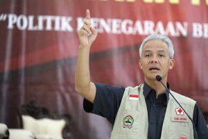Soal Jokowi Gaungkan Benci Produk Luar Negeri, Ini Kata Ganjar