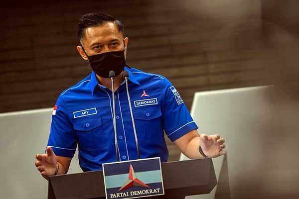 Soal KLB, Ini Respons Ketua DPC Partai Demokrat Solo
