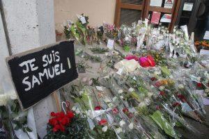 Soal Kebohongan Siswi SMP yang Berujung Pemenggalan Guru di Prancis
