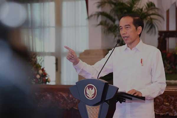 Soal Kisruh All England, Ini Respon Jokowi
