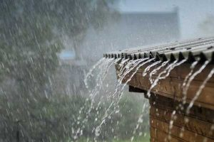 Tawangmangu Diguyur Hujan Es