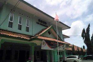 Terkait Kasus RSUD Dilaporkan, Ini Respon DPRD Karanganyar