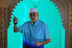 Tokoh Kota Solo Habib Hasan Mulachela Meninggal Dunia
