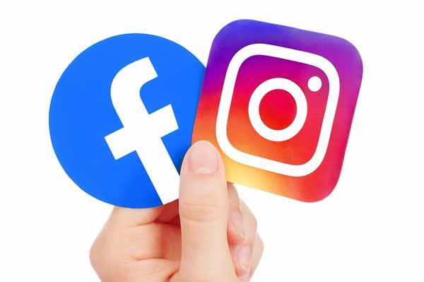 """Aplikasi Facebook dan Instagram Sempat """"Down"""""""