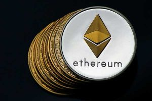 Aset Nilai Mata Uang Kripto Ethereum Tembus Rp 30 Juta