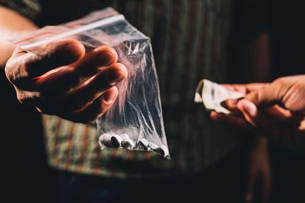 Peredaran Narkoba Solo Masih Peringkat Kedua di Jateng