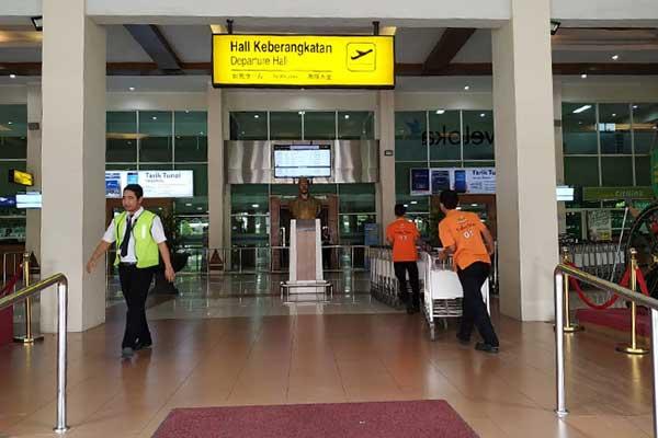Bandara Adi Soemarmo Layani Tes GeNose Mulai 29 April 2021