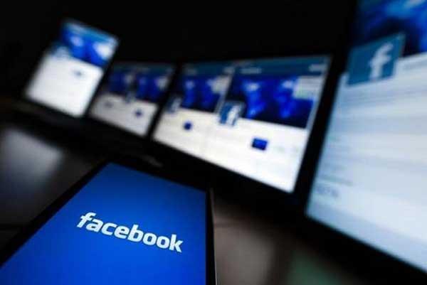 Data 500 Juta Pengguna Facebook Diduga Bocor
