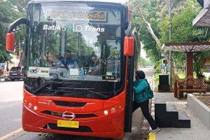 Dishub Solo: Transportasi Dalam Kota Tetap Jalan