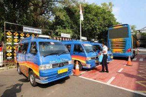 Fasilitasi Antar Jemput Siswa PTM, Pemkot Solo Siapkan Angkutan Feeder