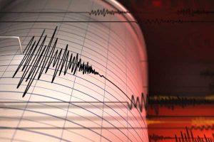Gempa M 4,6 Guncang Yogyakarta