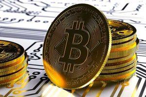 Harga Mata Uang Kripto Bitcoin Menurun