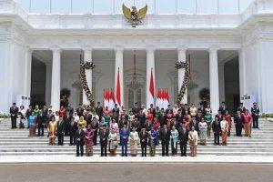 Isu Reshuffle Kabinet Kembali Menguat, Siapa yang Terdepak?