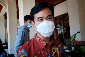 Kasus Covid-19 di Solo Raya Naik, Gibran Pertimbangkan Larang Mudik Lokal