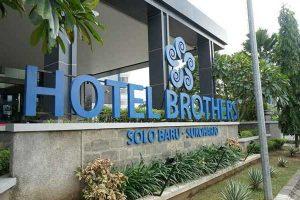 Kejari Sukoharjo Benarkan Hotel Brothers Solo Baru Disita Kejagung