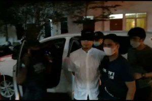 Mantan Petinggi FPI Munarman Ditangkap Terkait Baiat ISIS