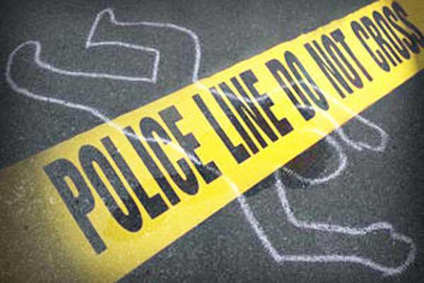 Mayat Bersimbah Darah Ditemukan di Pinggir Jalan Klaten