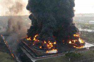 Ombudsman Temukan Dugaan Maladministrasi di Insiden Kebakaran Kilang Minyak Balongan