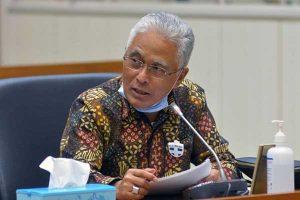 PAN Siapkan Kadernya Jika Diminta Jokowi Masuk ke Kabinet