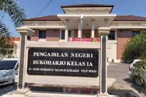 PK Ditolak, Yulianto Si Pembunuh Berantai Kartasura Akan Dieksekusi Mati