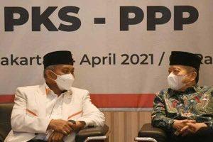 PKS-PPP Buka Wacana Koalisi Parpol Islam pada Pemilu 2024