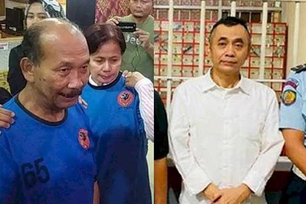 Para Petinggi Sunda Empire Bebas dari Penjara