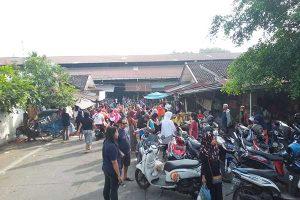 Pasar Purwosari Solo Mulai Dibangun Pekan Ini