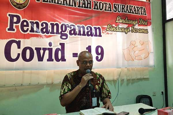 Pemerintah Revisi Aturan Mudik, Pemkot Solo Tetap Mengacu SE Wali Kota