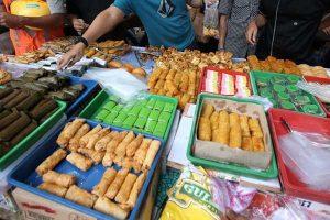 Pemkot Solo Longgarkan Pedagang Takjil dan Buka Puasa Bersama