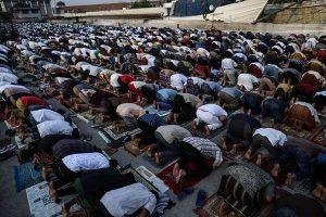 Pemkot Solo Siapkan Surat Edaran Terkait Pelaksaan Salat Idul Fitri