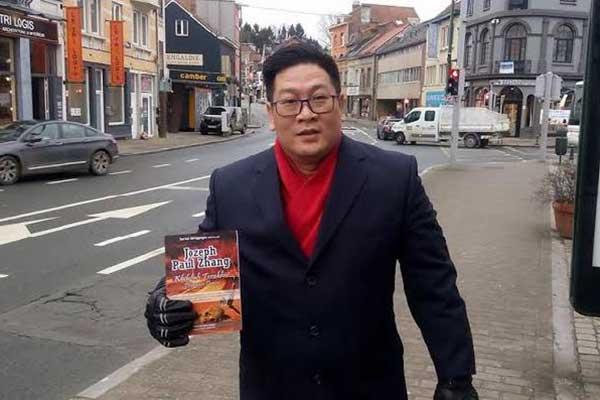 Perkembangan Baru Kasus Jozeph Paul Zhang, Pria yang Mengaku Nabi ke-26