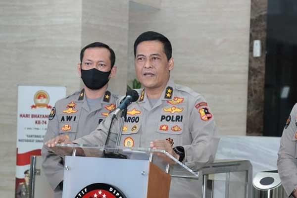 Polisi Antisipasi Jual Beli Surat Bebas Covid-19