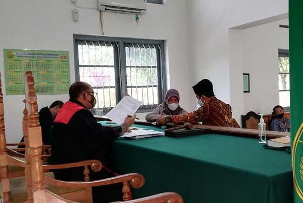 Polresta Solo Ajukan 5 Alat Bukti di Sidang Praperadilan Kasus Warga Komentari Negatif Jabatan Gibran
