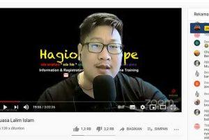 Polri Gandeng Interpol untuk Buru Jozeph Paul Zhang