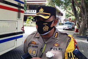 Pos Pemeriksaan Kendaraan Masuk Solo Sudah Diaktifkan