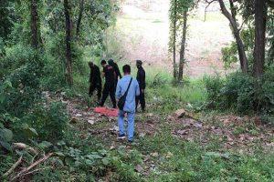 Puluhan Granat Ditemukan di Lokasi Proyek Kawasan Jalan Juanda Solo