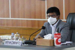 Ramai Netizen Pamer Sertifikat Vaksin Covid-19 di Medsos, Ini Kata Kominfo