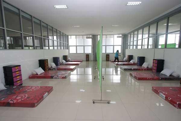 Solo Technopark Sudah Siap Tampung Ratusan Pemudik