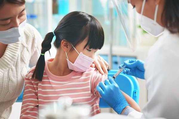 Vaksin Covid-19 untuk Anak-anak dan Bayi dalam Tahap Uji