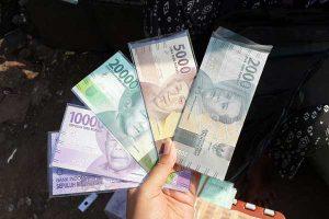 Waspada Uang Palsu, Polresta Solo Imbau Masyarakat Tukarkan Uang Lebaran ke Lembaga Resmi