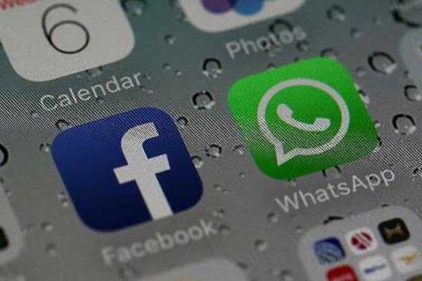 WhatsApp dan Facebook Messenger akan Terintegrasi