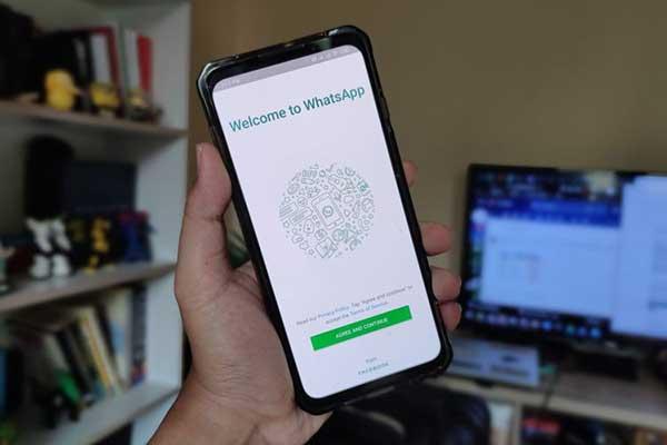 Batas Waktu Pembaruan WhatsApp 15 Mei, Awas Diblokir!