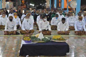 Makna Malam Selikuran, Tradisi Keraton Surakarta Menyambut Lailatul Qadar